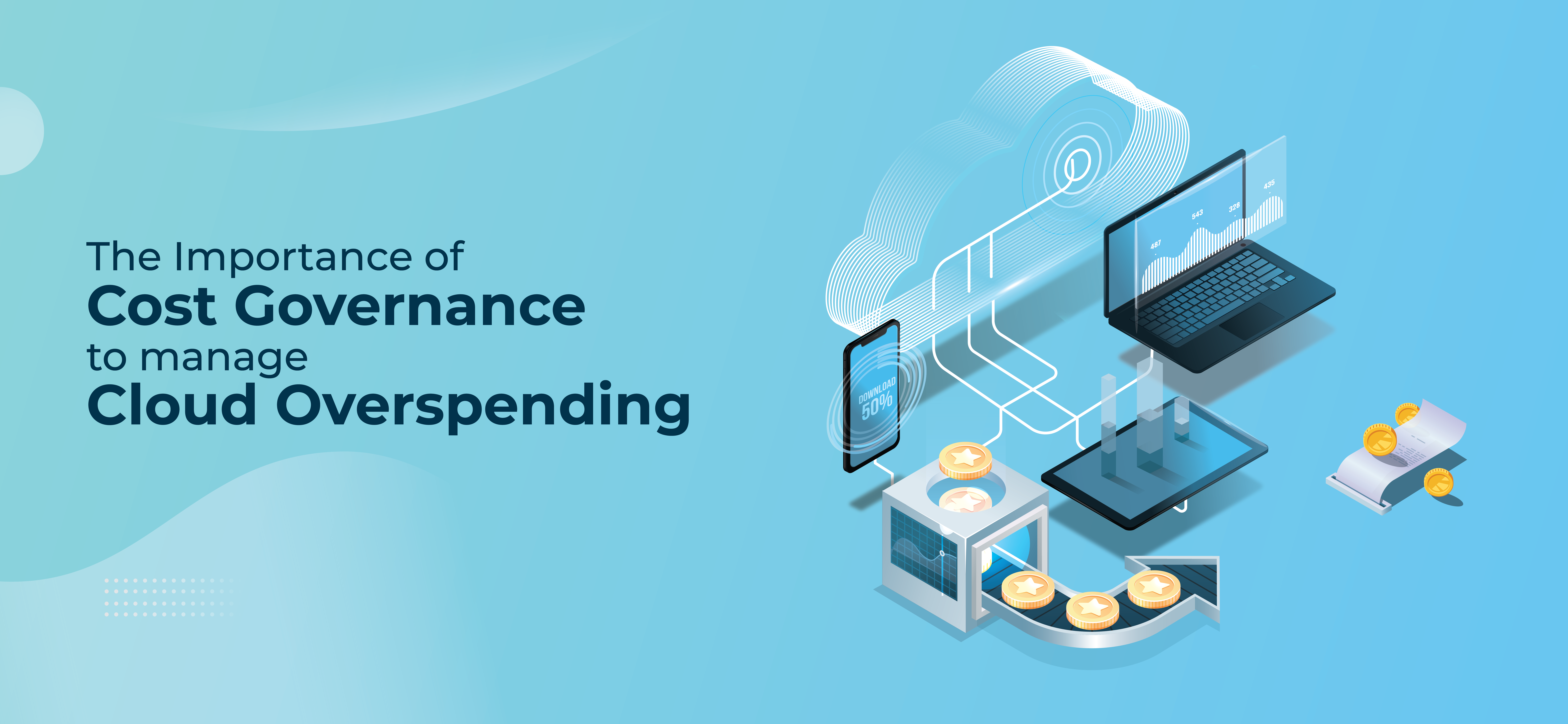 Cost Governance for Cloud Overspending